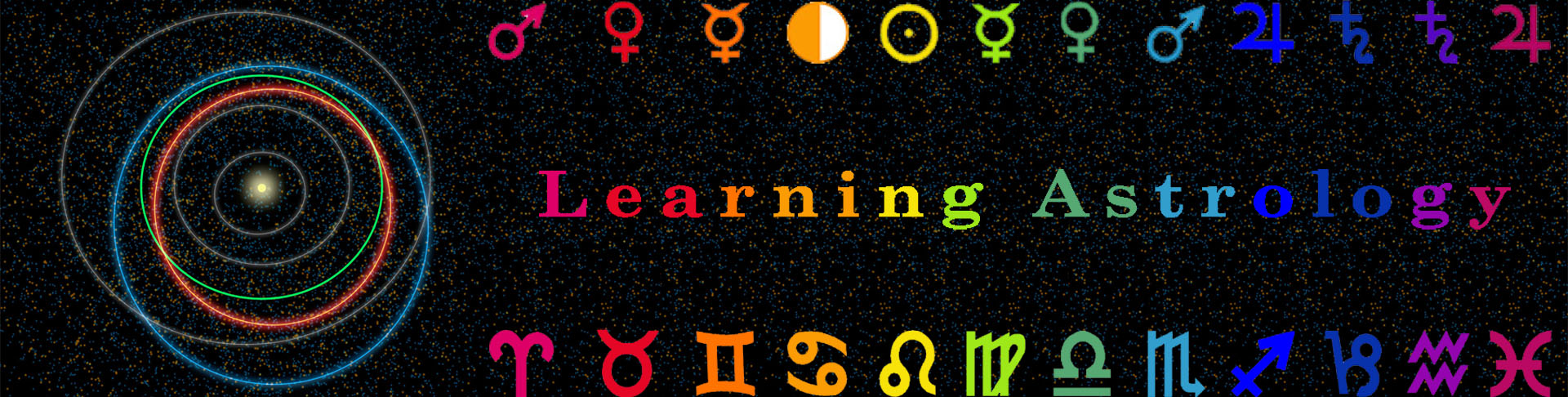 learning-astrology